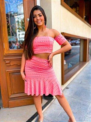 Conjunto Lesie Lorena