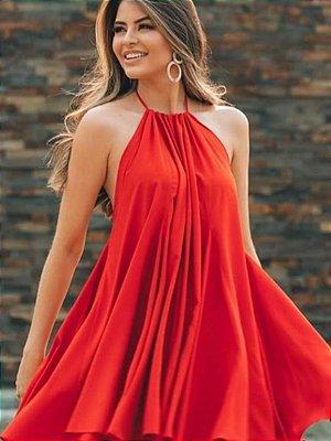 Vestido c/ Bojo