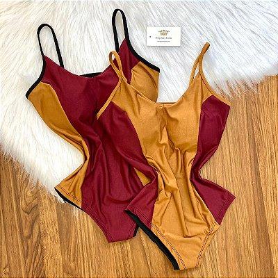 Body Bicolor Suplex