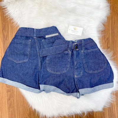 Shorts Fivela Jeans