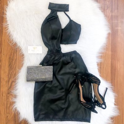 Vestido Cirre