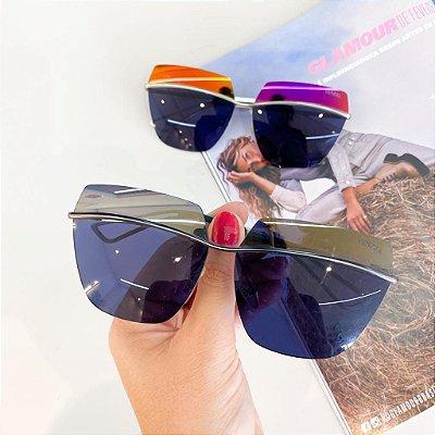 Óculos Venzza Paty (Diversas Cores)