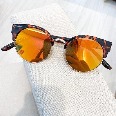 Óculos de Sol Animals Gatinho