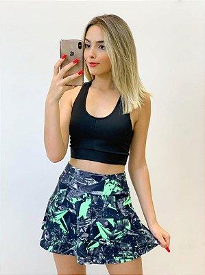 Shorts Saia Fitness
