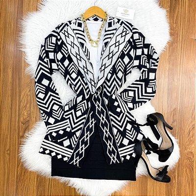 Kimono Tricot Modal