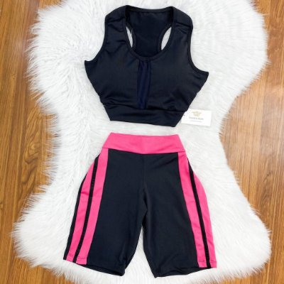 Bermuda Fitness