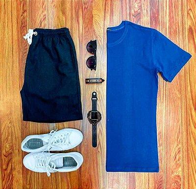 Camisa Básica Dennis Beumont
