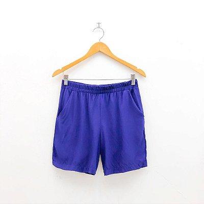 Shorts Viscose Dennis Beumont