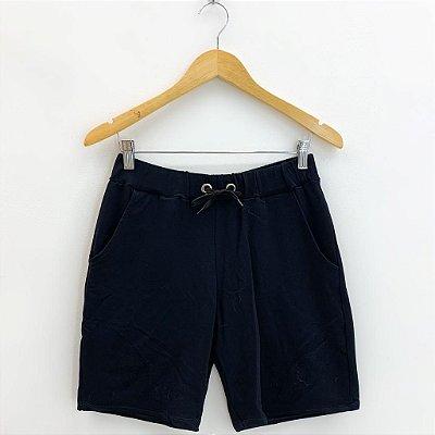 Shorts Básico Preto
