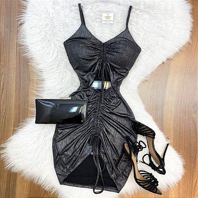 Vestido Cirré