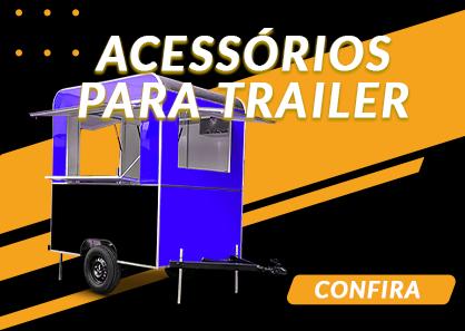 Acessórios para trailer