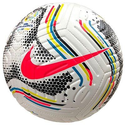 Bola Oficial Nike Campo Copa America Nk Strk - DJ1639-100