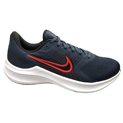 Tênis Masculino Nike Downshifter 11 - CW3411-400 - Azul