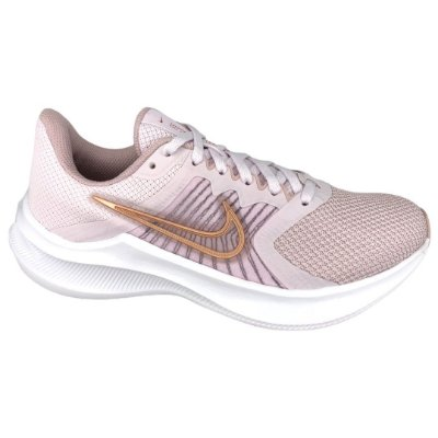 Tênis Feminino Nike Wmns Downshifter 11 - CW3413-500 - Rosa