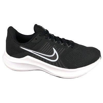 Tênis Feminino Nike Wmns Downshifter 11 - CW3413-006 - Preto