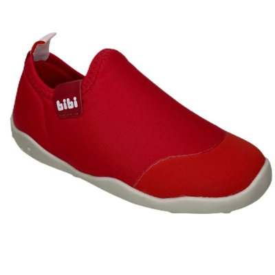Tênis Infantil Bibi Fisioflex 4.0 - 1110041 - Vermelho