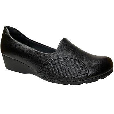 Sapato Feminino Modare Ultra Conforto - 7014.229 - Preto