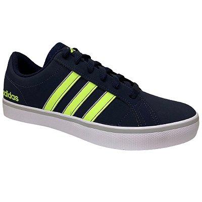 Tênis Adidas Masculino Vs Pace - Azul - EE7839