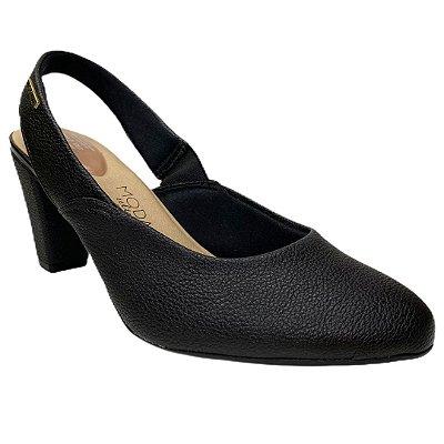 Sapato Feminino Modare Scarpin - 7305.445 - Preto