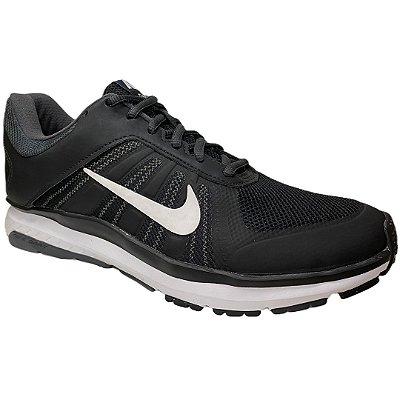 Tênis Masculino Nike Dart 12 Msl - 831533-001 - Preto