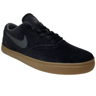 Tênis Masculino Nike Sb Check - 705265-003 - Preto