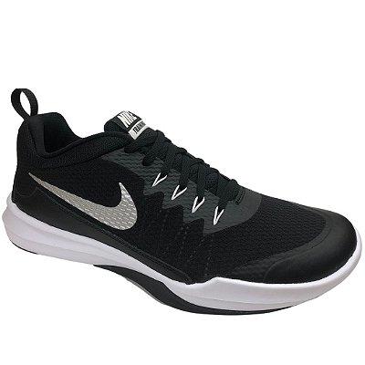 Tênis Masculino Nike Legend Trainer - 924206-001 - Preto