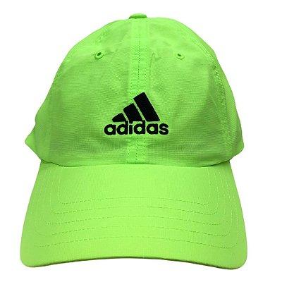 Boné Masculino Adidas Dad Cap Bosa R - FT8846 - Verde