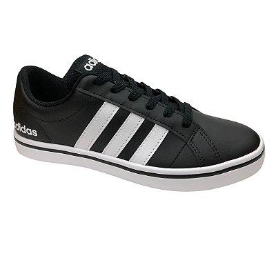 Tênis Masculino Adidas Vs Pace Skateboard - B74494 - Preto