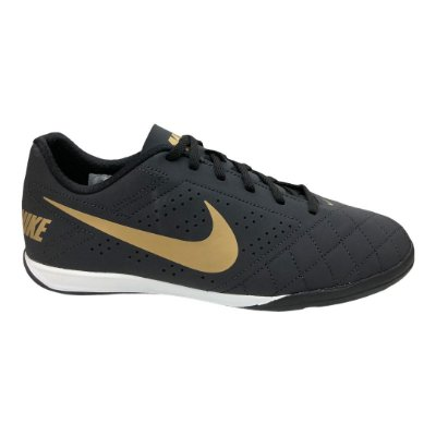 Tênis Masculino Nike Futsal Beco 2 - 646433-071 - Preto