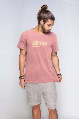 Camiseta Alma Blindada Estonada