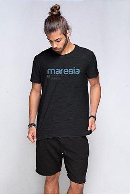 Camiseta Maresia Flamê