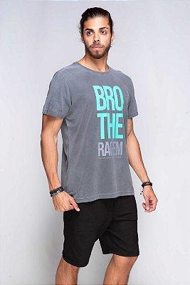 Camiseta Azor Brotheragem - Definição de Irmandade Estonada