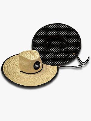 Chapéu de Palha Azor Âncora