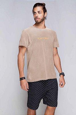 Camiseta Azor Kari'Oka Estonada