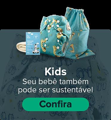 Mini Banner Kids