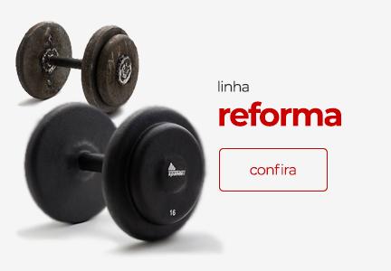 Linha reforma