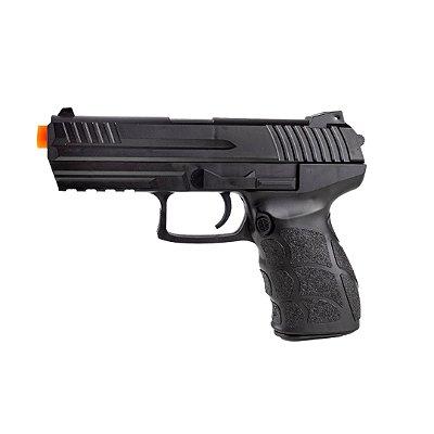 Pistola Airsoft VIGOR P30 V312 Mola 6MM