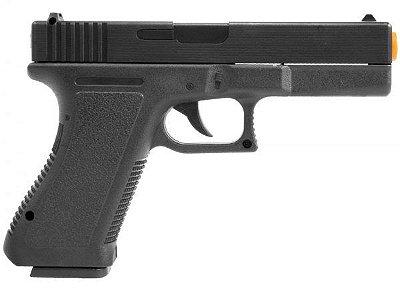 Pistola Airsoft VG GK-V307 Mola 6mm ROSSI