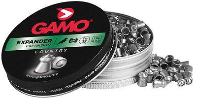 Chumbo Gamo EXPANDER 5.5 C/250
