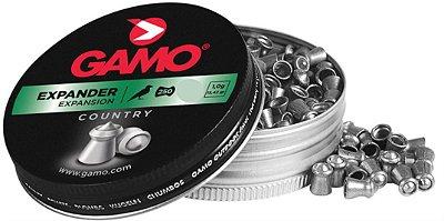 Chumbo Gamo EXPANDER 4.5 C/250