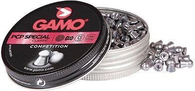 Chumbo Gamo PCP Special 5.5 C/250