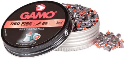 Chumbo Gamo Red Fire 4.5 C/125
