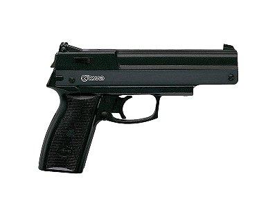 Pistola de pressão Gamo AF-10 4.5mm repetição