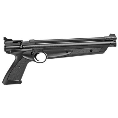 Pistola de pressão Crosmam 1322 American Classic 5.5mm