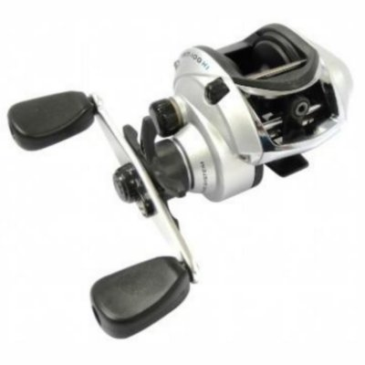 Carretilha Marine INTRUDER-100HI NEW 1Ball