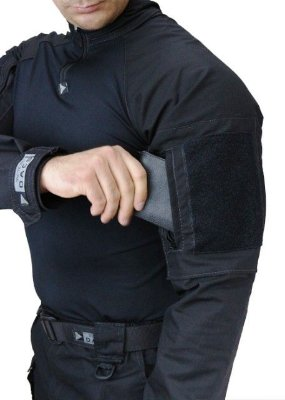 Blusa Tática Combat Shirt HRT