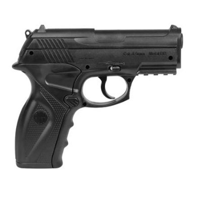 Pistola de pressão WINGUN C11 co2 4.5mm rossi