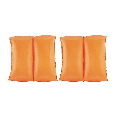 boia de braço inflável 3 a 6 anos