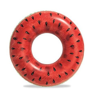 boia inflável melancia 116cm
