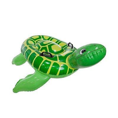 boia inflável tartaruga 1,22m